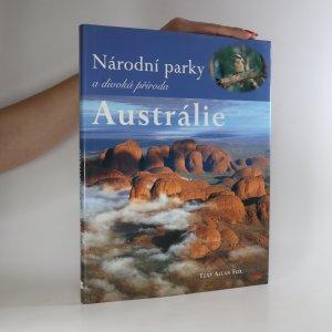 náhled knihy - Národní parky a divoká příroda Austrálie