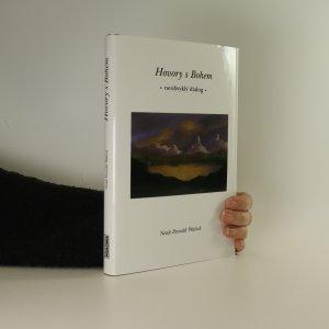náhled knihy - Hovory s Bohem