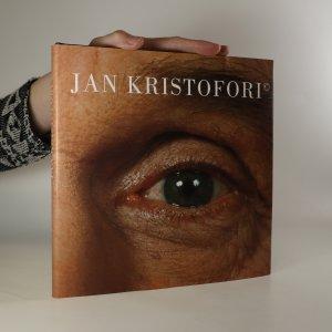 náhled knihy - Jan Kristofori (podpis autora)