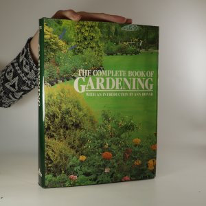 náhled knihy - The complete book of gardening