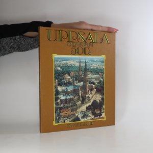 náhled knihy - Uppsala universitet 500