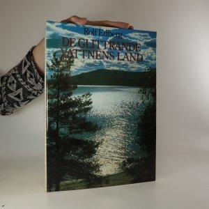 náhled knihy - De Glittrande Vattnens Land (Země třpytivých vod)