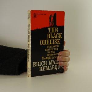 náhled knihy - The Black Obelisk