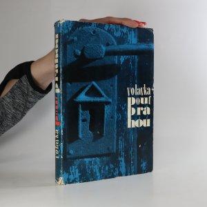 náhled knihy - Pouť Prahou. Dějiny a umění