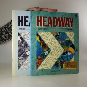 náhled knihy - Headway. Intermediate. Student's book. Workbook (2 svazky)