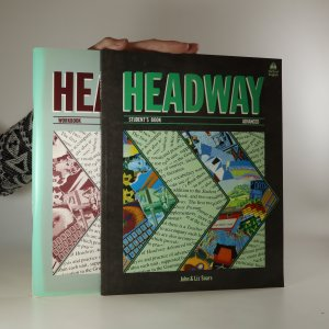 náhled knihy - Headway. Advanced. Student's book. Workbook (2 svazky)