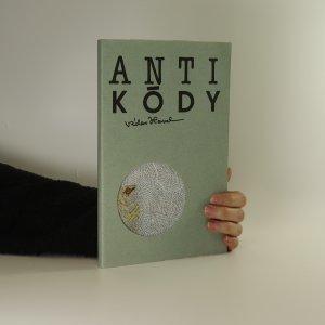 náhled knihy - Antikódy