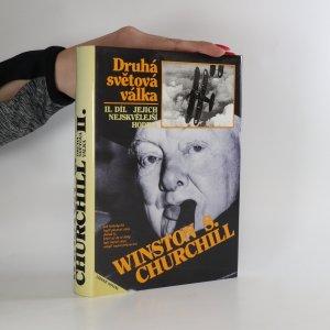 náhled knihy - Druhá světová válka. Jejich nejskvělejší hodina. 2. díl