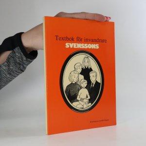 náhled knihy - Textbok för invandrare