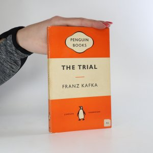 náhled knihy - The Trial