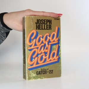 náhled knihy - Good as Gold
