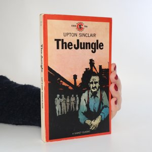 náhled knihy - The Jungle