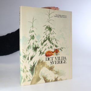 náhled knihy - Det Vilda Sverige