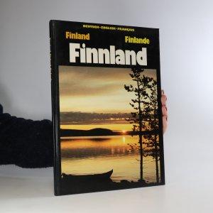 náhled knihy - Finnland. Finland. Finlande