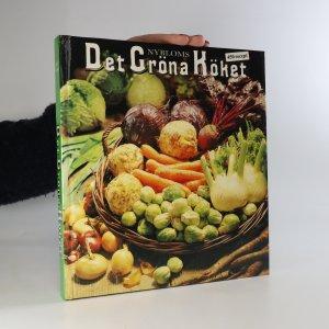 náhled knihy - Det Gröna Köket