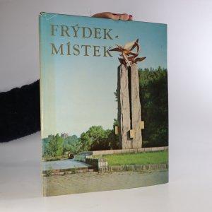 náhled knihy - Frýdek-Místek
