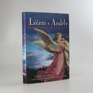 náhled knihy - Léčení s anděly