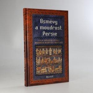 náhled knihy - Úsměvy a moudrost Persie