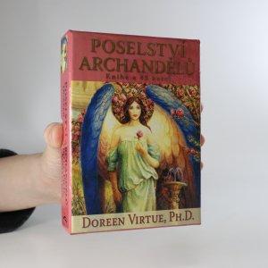 náhled knihy - Poselství archandělů. Kniha a 45 karet
