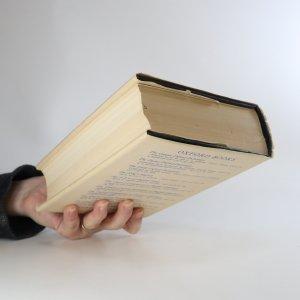 antikvární kniha A Dictionary od Modern English Usage, 1958