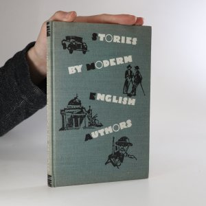 náhled knihy - Stories by modern English authors