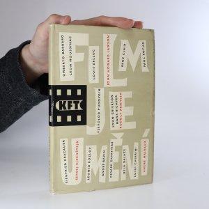 náhled knihy - Film je umění