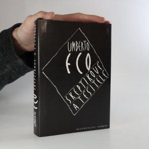náhled knihy - Skeptikové a těšitelé