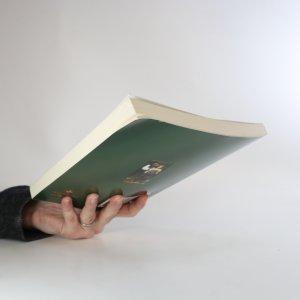 antikvární kniha The Enchanted April, neuveden