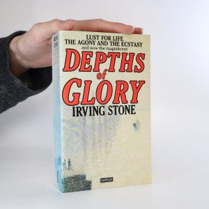 náhled knihy - Depths of Glory