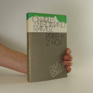 náhled knihy - Příběhy z hor