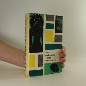 náhled knihy - Nepřirozená zvířata. Buřiči. Sylva
