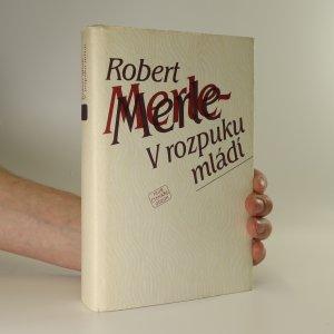 náhled knihy - V rozpuku mládí