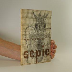 náhled knihy - Sepie