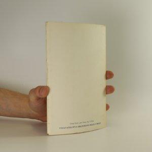 antikvární kniha Oči vzlétajícího času, 1946
