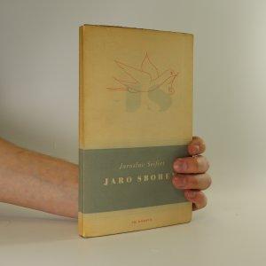 náhled knihy - Jaro, sbohem