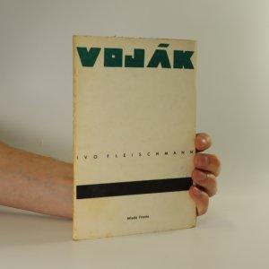 náhled knihy - Voják