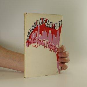 náhled knihy - Město v slzách