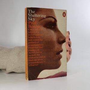 náhled knihy - The Sheltering Sky
