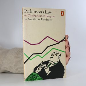 náhled knihy - Parkinson's law or the pursuit of progress