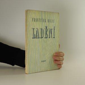 náhled knihy - Ladění. 1937-1941