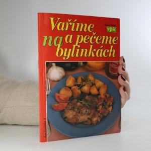 náhled knihy - Vaříme a pečeme na bylinkách