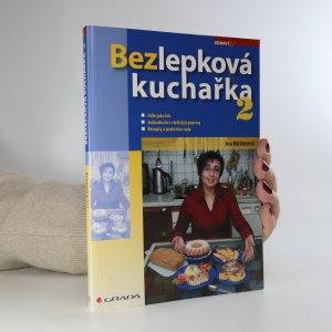 náhled knihy - Bezlepková kuchařka II