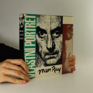 náhled knihy - Vlastní portrét
