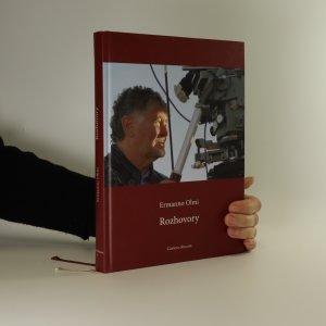 náhled knihy - Rozhovory