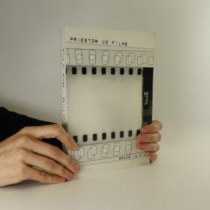náhled knihy - Priestor vo filme