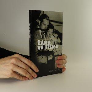 náhled knihy - Žánr ve filmu