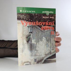 náhled knihy - Vysušování zdiva II