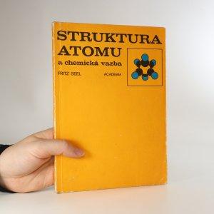 náhled knihy - Struktura atomu a chemická vazba