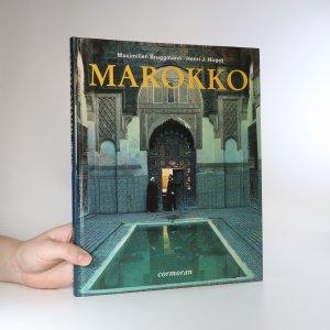 náhled knihy - Marokko