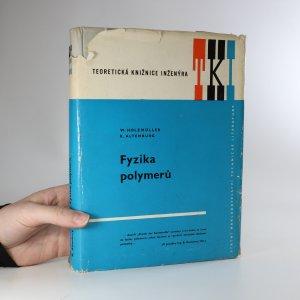 náhled knihy - Fyzika polymerů